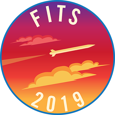 Fire in the Sky 2019 logo